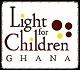 Light for Children Ghana Logo