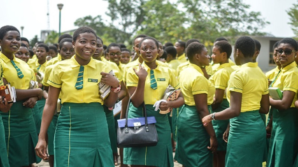 Africa Education Watch