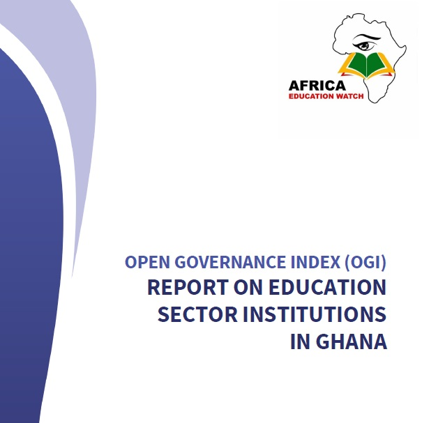 The Open Governance Report