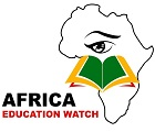 Africa Education Watch Logo