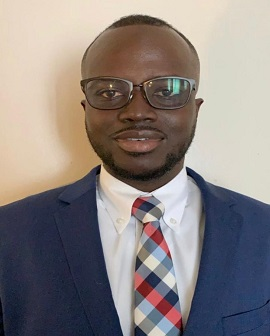 Kwabena Denkyi