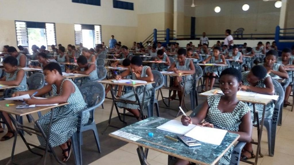 Widespread Leakage Of WASSCE Examination Papers And Identity